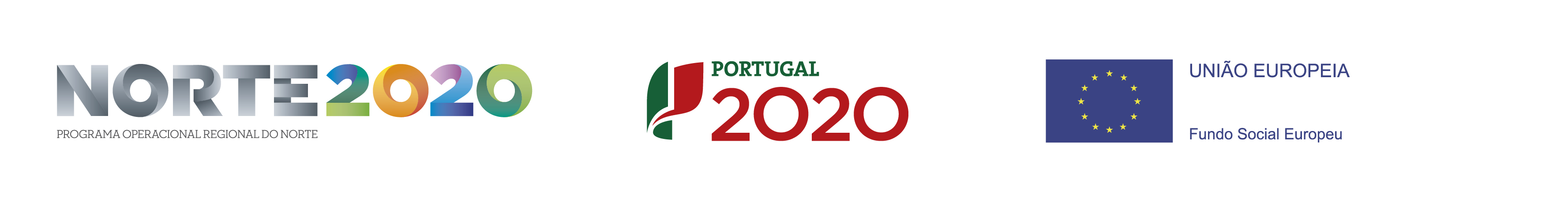 NORTE2020 barra fse  NORTE2020 barra fse  NORTE2020 barra fse